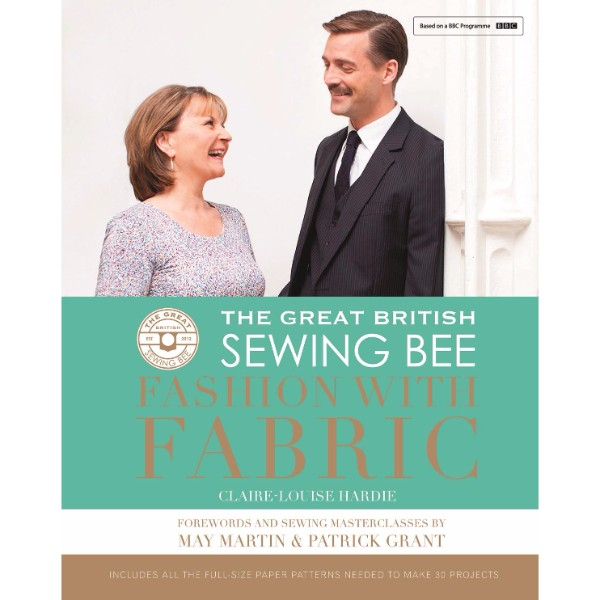 ISBN 9781849495455 The Great British Sewing Bee Fashion with Fabric No Colour