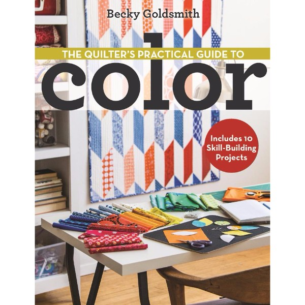 ISBN 9781607058649 The Quilter's Practical Guide to Color No Colour