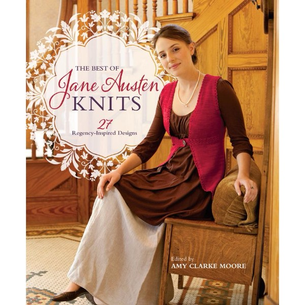 ISBN 9781620338810 The Best of Jane Austen Knits No Colour