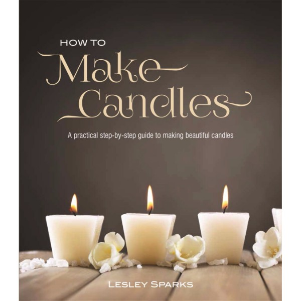 ISBN 9781742575766 How to Make Candles No Colour