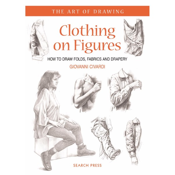 ISBN 9781782212300 Clothing on Figures No Colour
