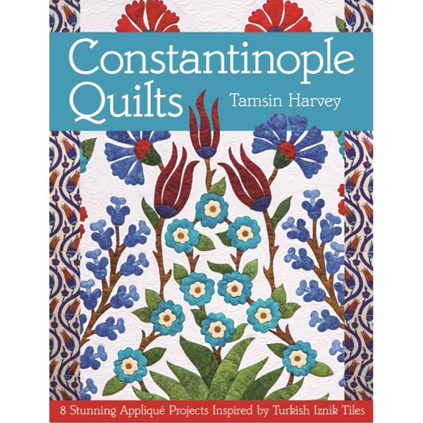 ISBN 9781617450112 Constantinople Quilts No Colour