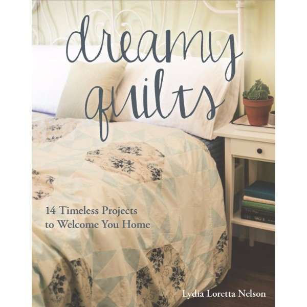 ISBN 9781617450280 Dreamy Quilts No Colour