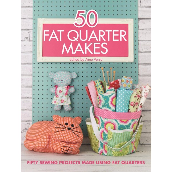 ISBN 9781446305911 50 Fat Quarter Makes No Colour