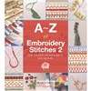 ISBN 9781782211693 A-Z of Embroidery Stitches 2