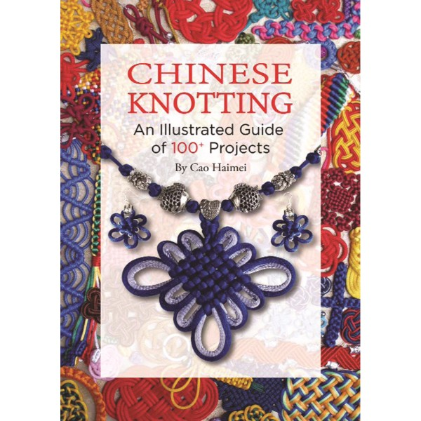 ISBN 9781602200197 Chinese Knotting No Colour