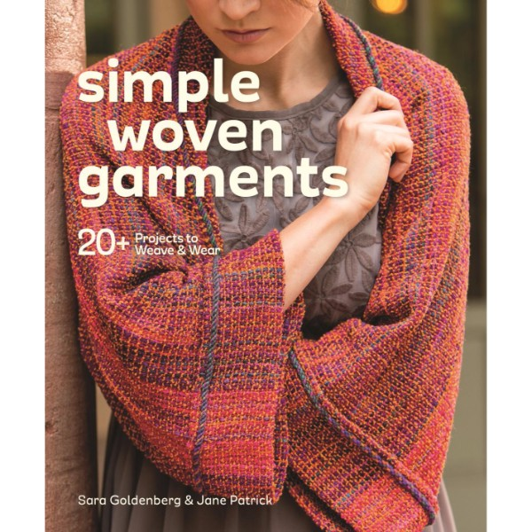 ISBN 9781620336175 Simple Woven Garments No Colour