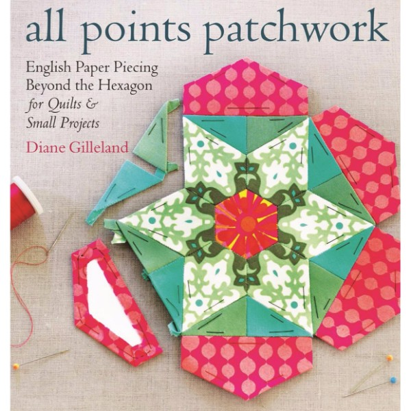 ISBN 9781612124209 all points patchwork No Colour