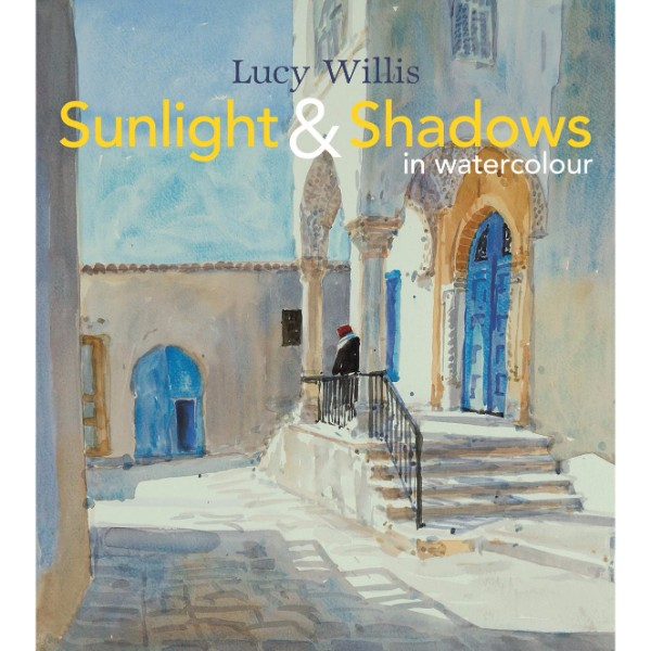 ISBN 9781849942645 Sunlight and Shadows in Watercolour No Colour