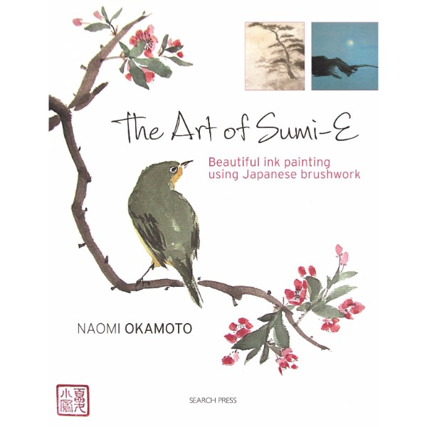 ISBN 9781782211440 The Art of Sumi-e No Colour