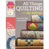 ISBN 9781607058564 All Things Quilting with Alex Anderson