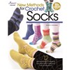 ISBN 9781573677714 New Methods for Crochet Socks