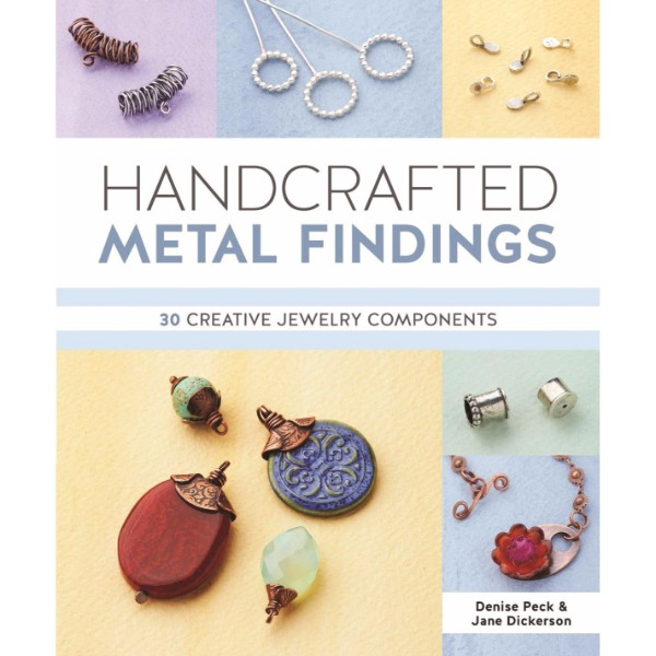 ISBN 9781620336953 Handcrafted Metal Findings No Colour