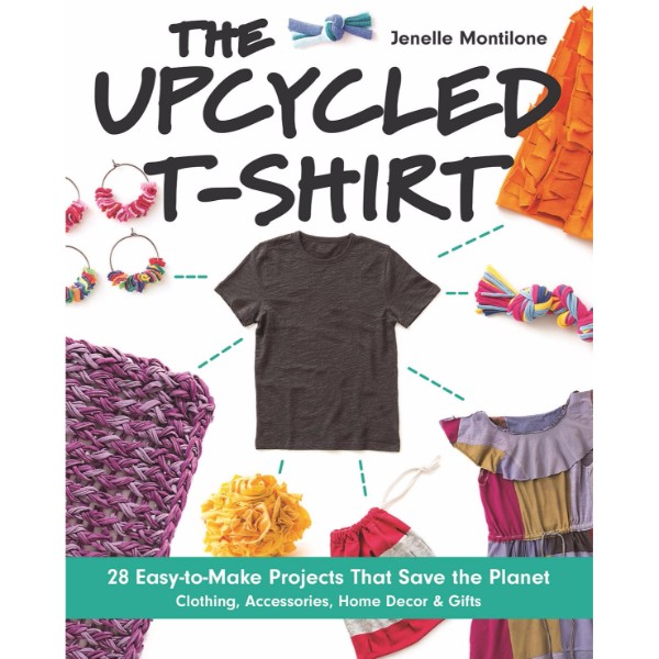 ISBN 9781607059714 The Upcycled T-Shirt No Colour
