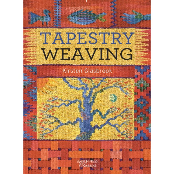 ISBN 9781782212041 Tapestry Weaving No Colour