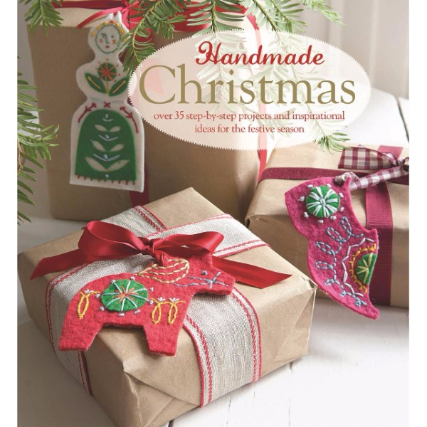 ISBN 9781782492429 Handmade Christmas No Colour