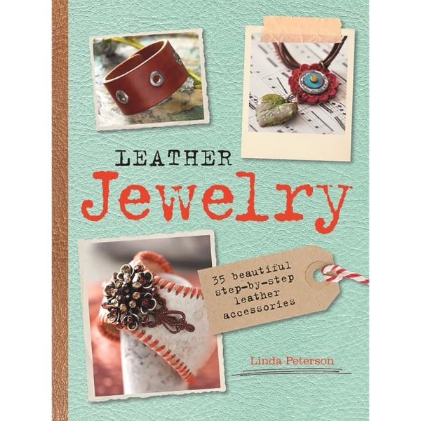 ISBN 9781782492450 Leather Jewelry No Colour