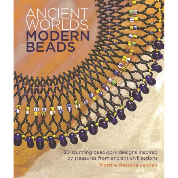ISBN 9781782213383 Ancient Worlds, Modern Beads No Colour
