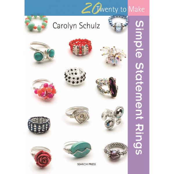 ISBN 9781782212577 Simple Statement Rings No Colour