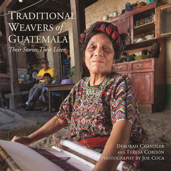 ISBN 9780983886075 Traditional Weavers of Guatemala Their Stories, Their Lives No Colour