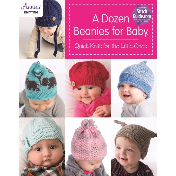 ISBN 9781590122662 Dozen Beanies for Baby No Colour