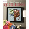 ISBN 9781573676588 Four Seasons of Quilling
