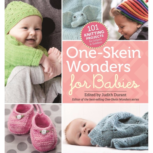ISBN 9781612124803 One-Skein Wonders for Babies No Colour
