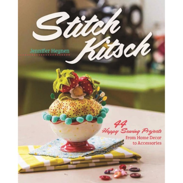 ISBN 9781617450556 Stitch Kitsch No Colour