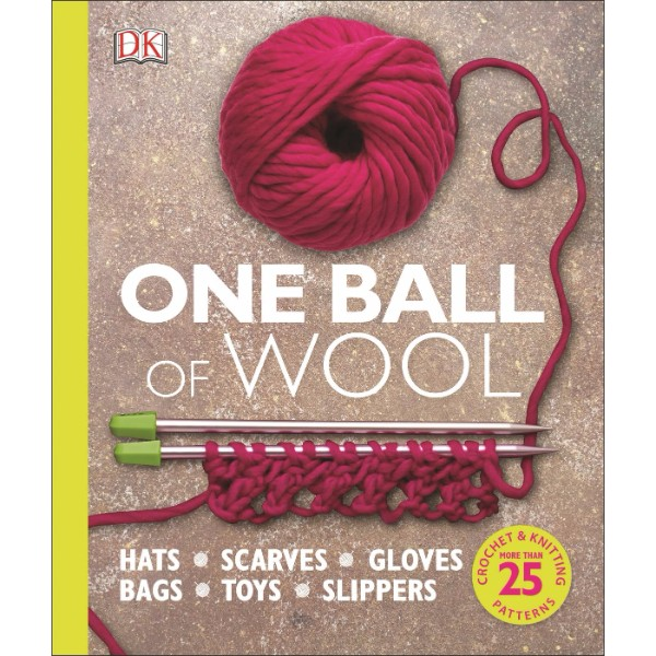 ISBN 9780241197172 One Ball of Wool No Colour