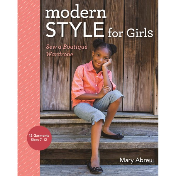 ISBN 9781617450815 Modern Style for Girls No Colour