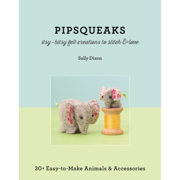 ISBN 9781617451195 Pipsqueaks No Colour