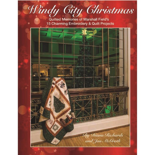 ISBN 9781617453229 Windy City Christmas No Colour