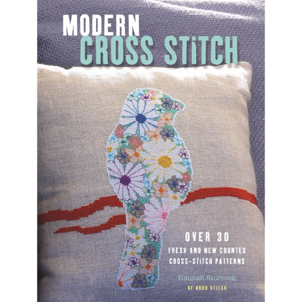 ISBN 9781782492405 Modern Cross Stitch No Colour