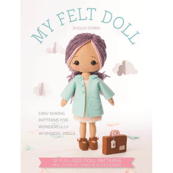 ISBN 9781446305768 My Felt Doll No Colour