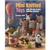 ISBN 9781782211457 Mini Knitted Toys