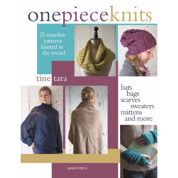 ISBN 9781782213543 One-Piece Knits No Colour