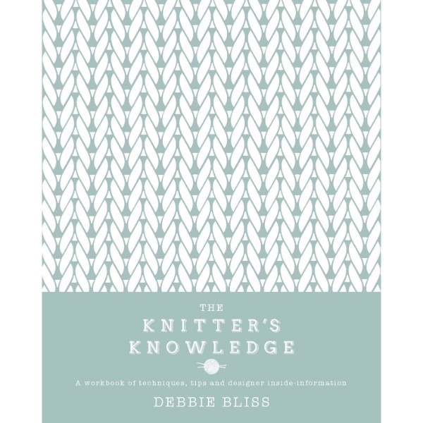ISBN 9781849495585 The Knitter's Knowledge No Colour
