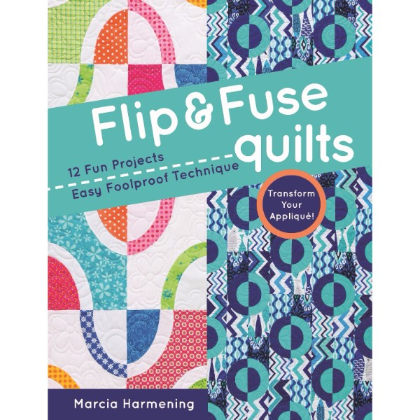 ISBN 9781617451409 Flip and Fuse Quilts No Colour