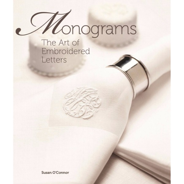 ISBN 9780992314446 Monograms No Colour