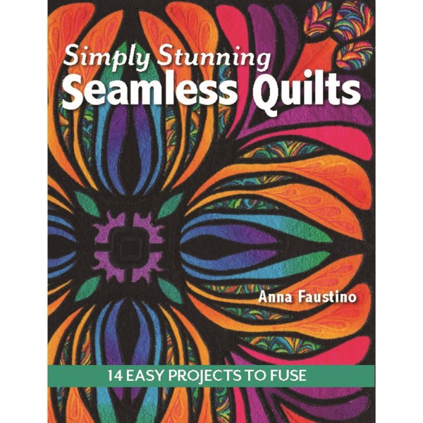 ISBN 9781617450228 Simply Stunning Seamless Quilts No Colour