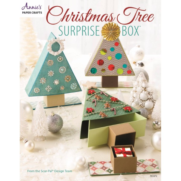 ISBN 9781573679350 Christmas Tree Surprise Box No Colour