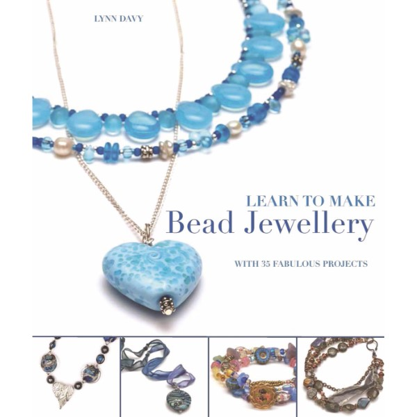 ISBN 9781782213390 Learn to Make Bead Jewellery No Colour