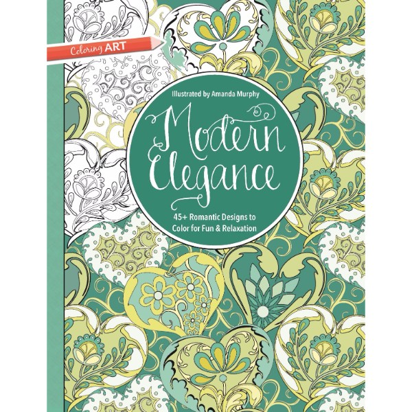 ISBN 9781617452802 Modern Elegance No Colour