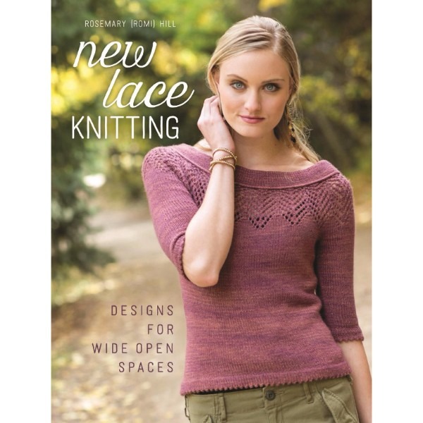 ISBN 9781620337530 New Lace Knitting No Colour