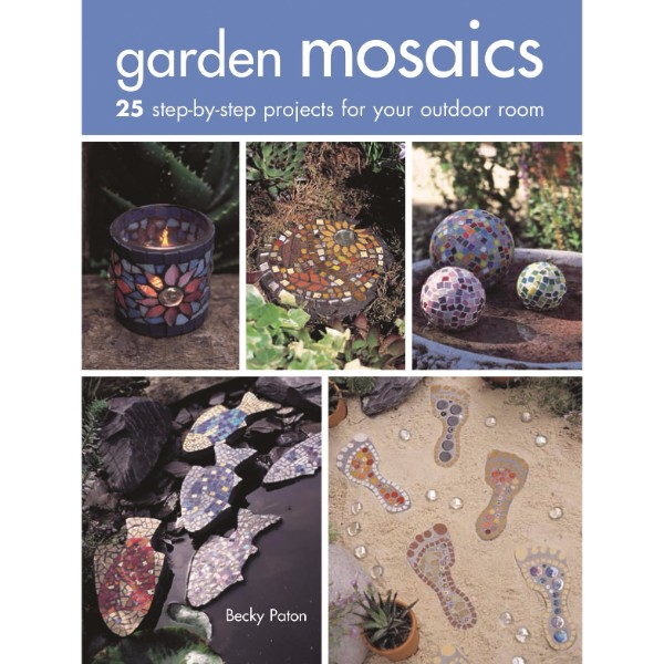 ISBN 9781782493303 Garden Mosaics No Colour
