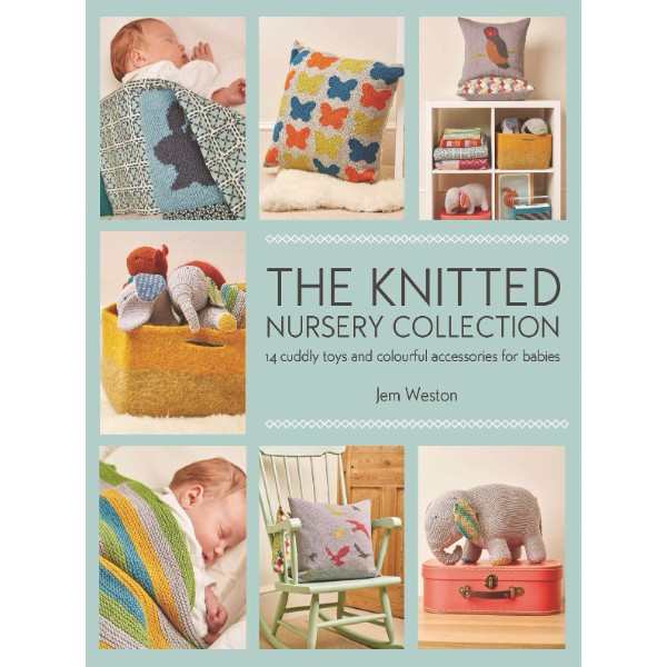ISBN 9781782213178 The Knitted Nursery Collection No Colour