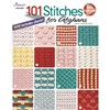 ISBN 9781590122778 101 Stitches for Afghans