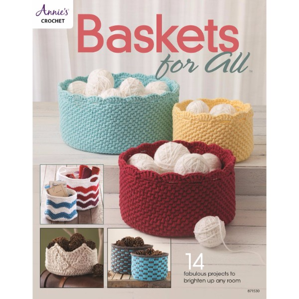 ISBN 9781590122716 Baskets for All No Colour
