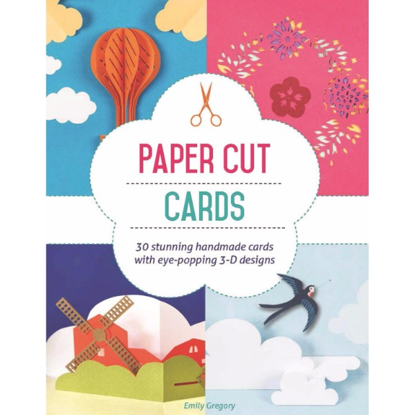 ISBN 9781782213864 Paper Cut Cards No Colour