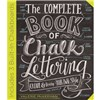 ISBN 9780761186113 Complete Book of Chalk Lettering